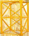 工程机械配件_塔式吊标准节