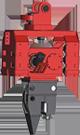 工程机械配件_液压振动锤