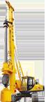 工程机械配件_旋挖钻机