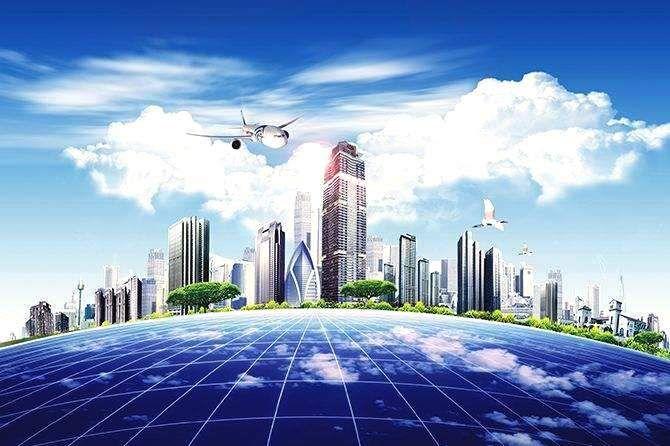 我国有500座城市正在建设智慧城市