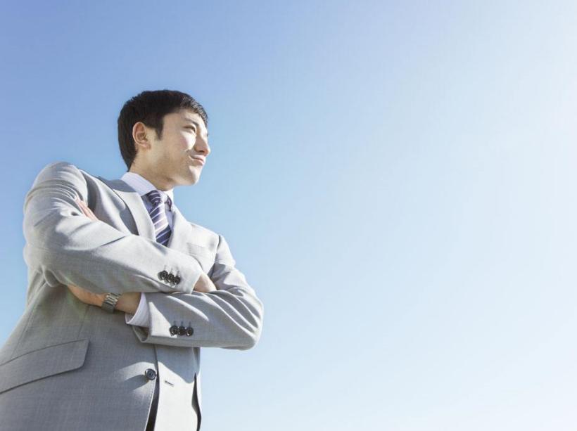 职场想成功就要以投资心态面对工作