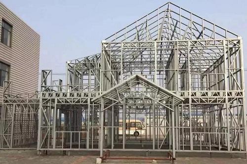 雄安新区的建设,十之八九将是使用装配式建筑