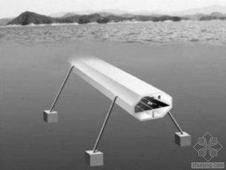 林鸣:悬浮隧道进入研究阶段
