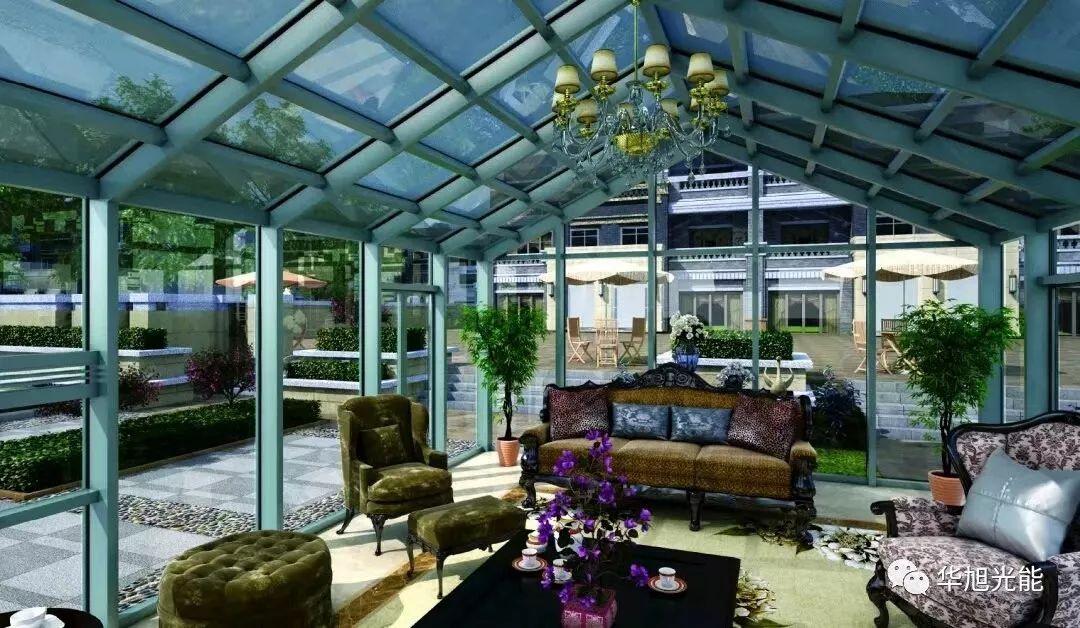 屋顶绿化其实不仅美观还能延长防水材料使用寿命