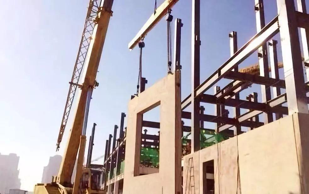 新建房屋建筑工程 2020年末东莞两成以上为装配式建筑