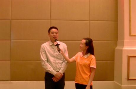 名企专访-广东省市政行业协会