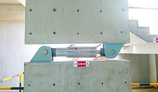 全国装配式建筑首次加装阻尼器:建筑工程网
