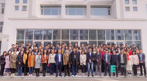 2019装配式建筑人才培养交流会在西安欧亚学院举办