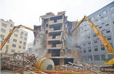 公度盘点:议违章建筑侵权及租赁纠纷的解决办法