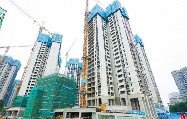 深圳装配式建筑建设规模居全国前列