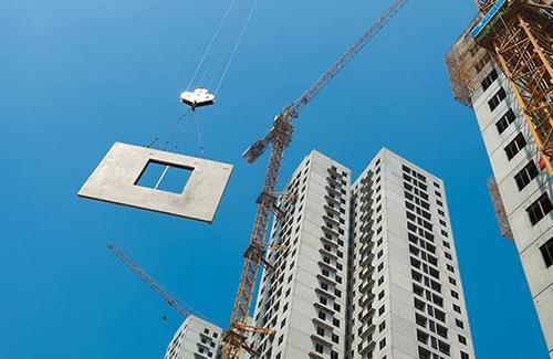 海南装配式建造目标:2022年具备条件的新建建筑全部采用装配式