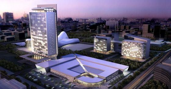 【建筑知识】高层建筑给排水设计步骤