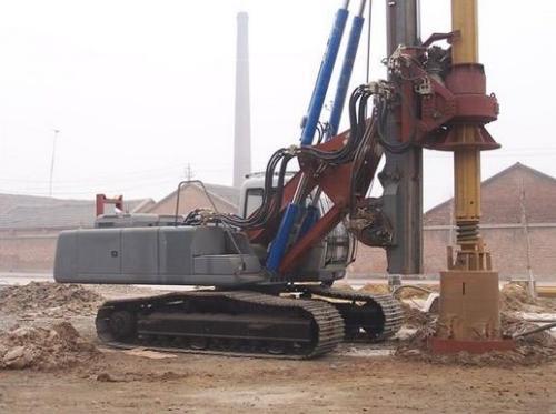 最全的冲击钻钻孔灌注桩施工方法及质量通病预防措施介绍