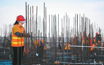 实名制,让<b>建筑工人</b>更安心