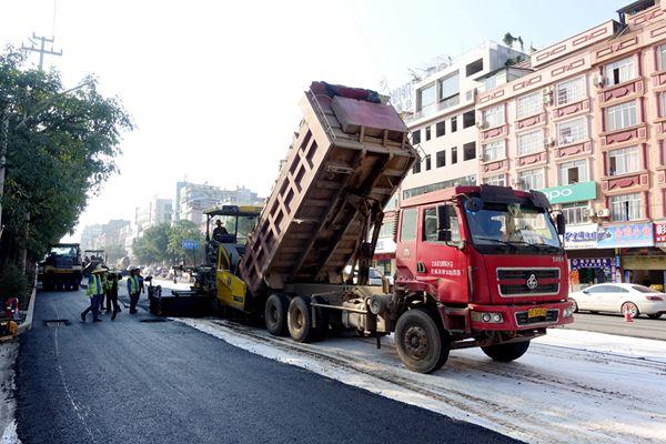 广西将要新建4条高速公路,经过你家吗?