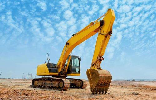 挖掘机租赁公司单价多少钱