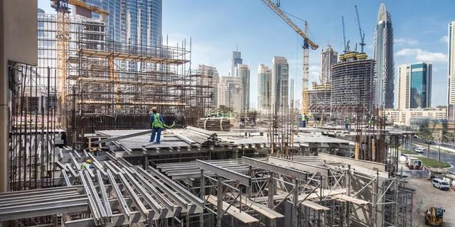 2020年,装配式建筑示范城市将超50个,谁将成为行业领跑者?