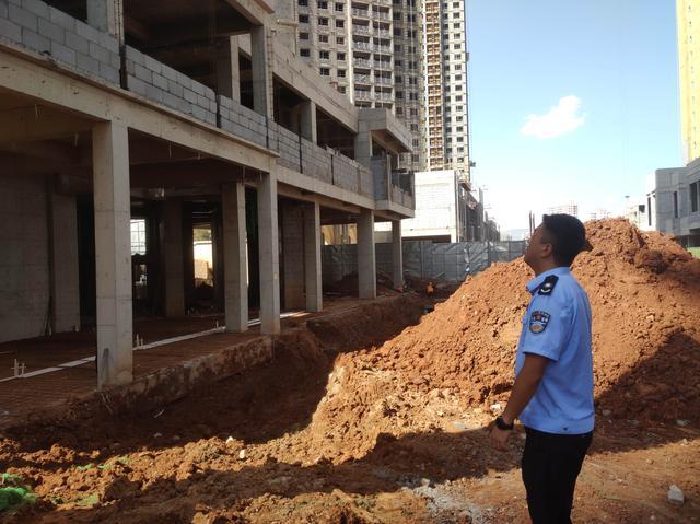 多部门联合开展建筑施工领域专项检查