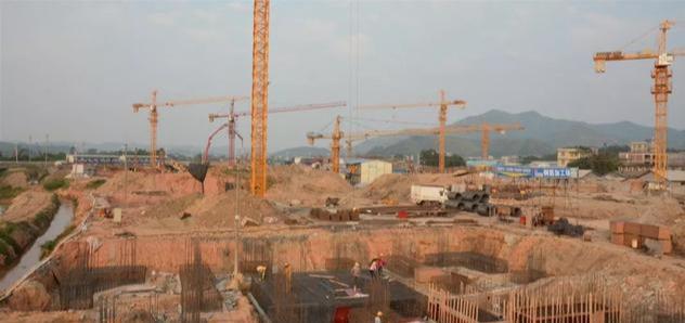 建筑工程钢筋施工的致命错误
