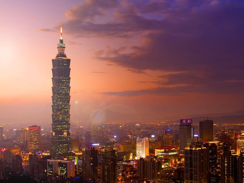 国内十大建筑最高排行会在那座城市?