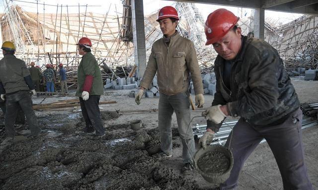 农村自建房混凝土几天可以上料接着作业?需要凝固时间