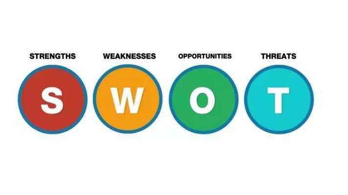 零五网SWOT分析有什么用?
