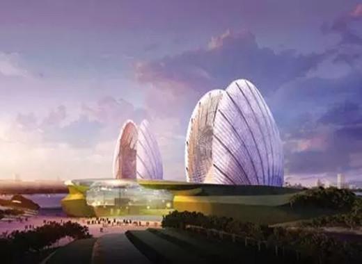 珠海歌剧院
