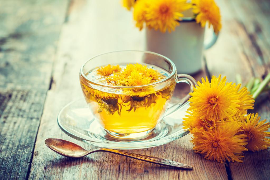 蒲公英茶的功效与作用应该如何正确认识