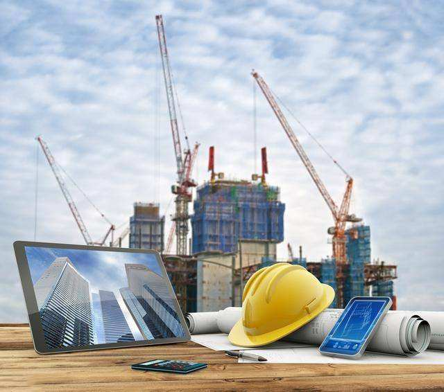 2020年,建筑工人实名享受社保待遇