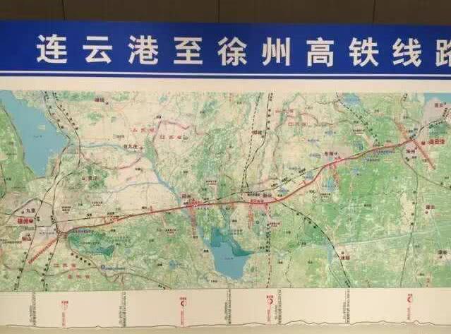 2020将会有一大批高铁开通,一起来看一看,会经过你家乡吗?