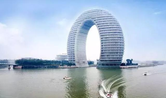 中国湖州喜来登温泉度假酒店