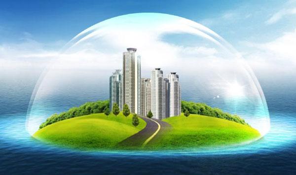 """全国各省市""""十三五""""期间绿色建筑发展规划"""