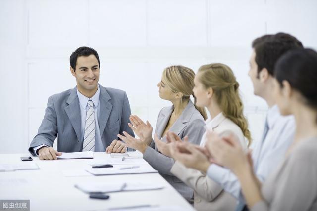 职场第一份工作能决定命运吗?不,决定职业命运的是这3点