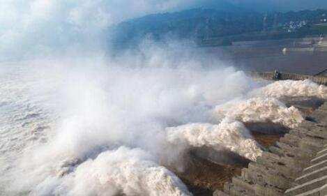 三峡大坝工程一年能挣多少钱?说出来你都不信
