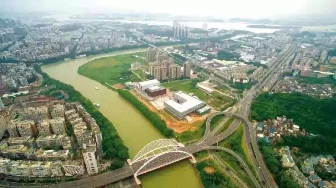 珠江三角洲水资源配置工程土建施工