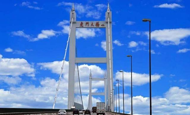 虎门大桥持续抖动,原因仍未最终确认,使用烟幕可快速锁定元凶