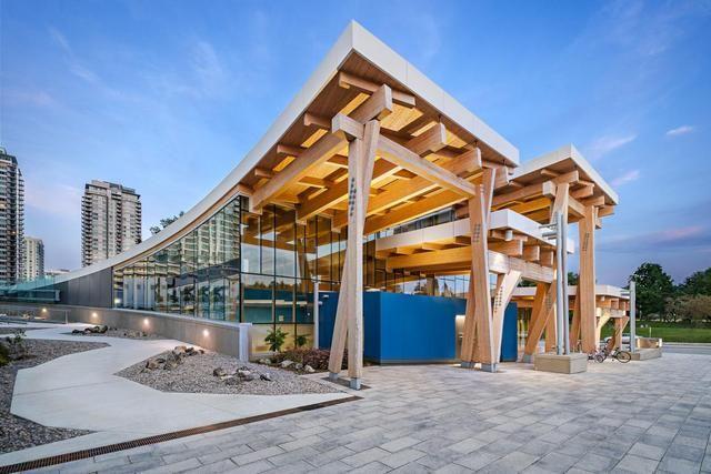 木结构是未来绿色建筑发展新趋势