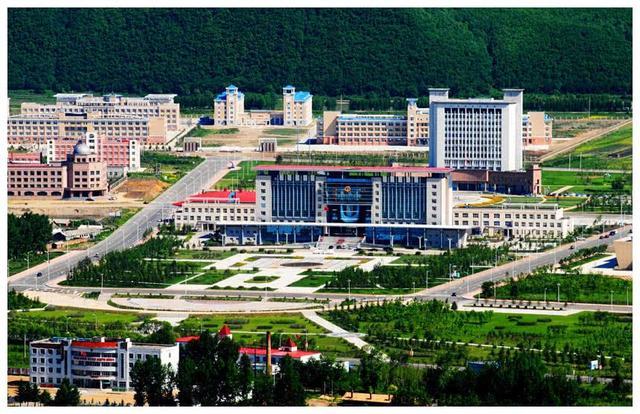 黑龙江最落魄的两个城市,一个是七台河,一个人均GDP全省倒数
