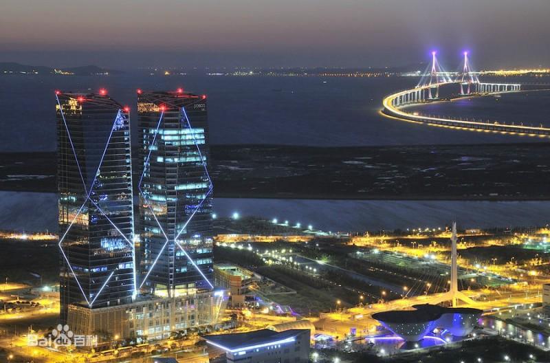 """警示!400亿美元建设成本,号称世界第一智慧城市,怎么就沦为了""""鬼城""""?"""